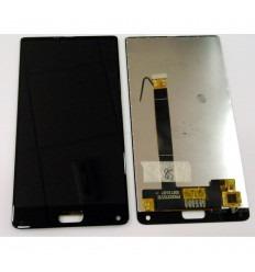 ELEPHONE S8 PANTALLA LCD + TACTIL NEGRO ORIGINAL