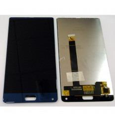 ELEPHONE S8 PANTALLA LCD + TACTIUL AZUL ORIGINAL