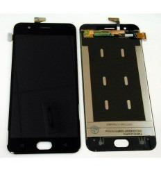 OPPO A57 PANTALLA LCD + TACTIL NEGRO ORIGINAL