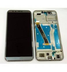 HUAWEI HONOR 9 LITE PANTALLA LCD + TACTIL GRIS + MARCO ORIGINAL