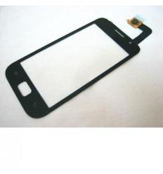 Samsung Galaxy SCL I9003 original black touch screen