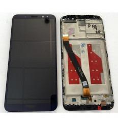HUAWEI MATE 10 LITE PANTALLA LCD + TACTIL AZUL + MARCO ORIGINAL