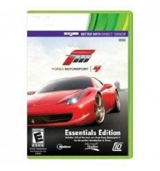 Forza Motorsport 4 Essential Edition