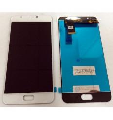 ASUS ZENFONE 4 MAX ZC550TL PANTALLA LCD + TACTIL BLANCO ORIGINAL