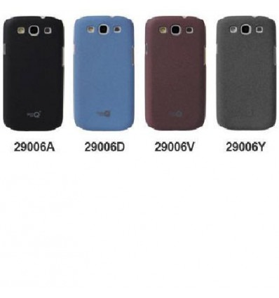 Samsung Galaxy SIII i9300 Protective Cover blue colour 29006