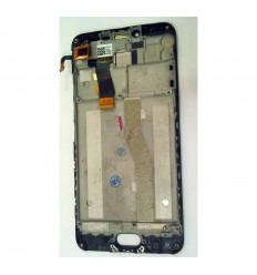 MEIZU MEILAN 5 M5 PANTALLA LCD + TACTIL NEGRO ORIGINAL