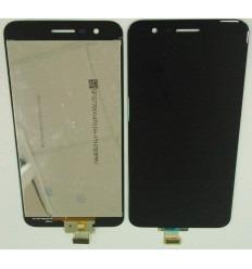 LG K10 2018 PANTALLA LCD + TACTIL NEGRO ORIGINAL