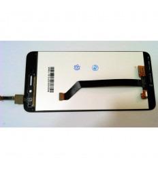HUAWEI HONOR V9 PLAY HONOR 6C PRO PANTALLA LCD + TACTIL NEGRO ORIGINAL VERSION 1 DE TACTIL
