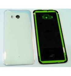 HTC U11 TAPA TRASERA BLANCA