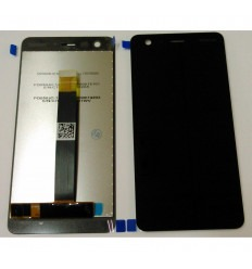 NOKIA 2 PANTALLA LCD + TACTIL NEGRO ORIGINAL