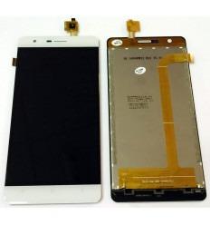 OUKITEL K4000 LITE PANTALLA LCD + TACTIL BLANCO ORIGINAL