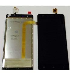OUKITEL K4000 LITE PANTALLA LCD + TACTIL NEGRO ORIGINAL