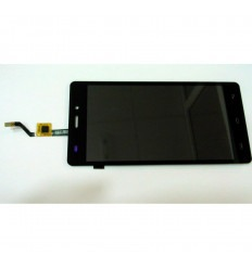 DOOGEE X5 PANTALLA LCD + TACTIL NEGRO ORIGINAL