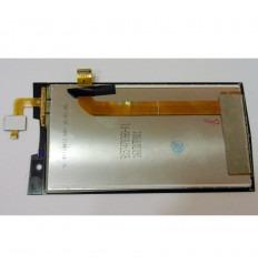 DOOGEE T3 PANTALLA LCD + TACTIL NEGRO ORIGINAL