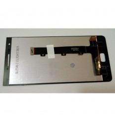 BLACKBERRY MOTION PANTALLA LCD + TACTIL NEGRO ORIGINAL