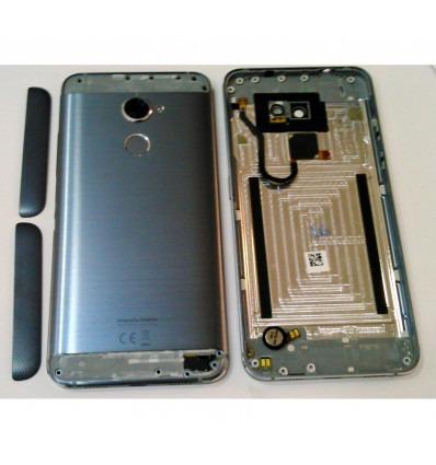 new arrivals 60626 b1849 Alcatel Vodafone smart V8 black battery cover