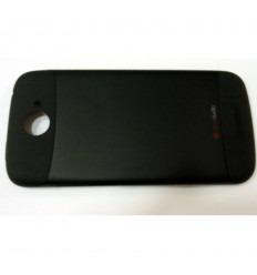 HTC ONE S Z520E TAPA TRASERA NEGRA