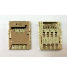 ASUS ZENFONE 2 LASER 6.0 ZE601KL LECTOR SIM ORIGINAL