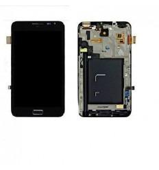Samsung Galaxy Note N7000 i9220 original black touch screen