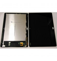 HUAWEI MEDIAPAD M3 LITE 10.0 BAH-W09 BAH-AL00 PANTALLA LCD + TACTIL NEGRO ORIGINAL