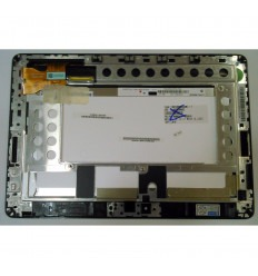 ASUS MEMO PAD SMART ME301 VERSION 5280 PANTALLA LCD + TACTIL NEGRO + MARCO ORIGINAL