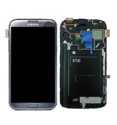 Samsung Galaxy Note 2 N7100 original grey touch screen with