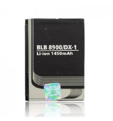 BATERÍA BlackBerry 8900/9500/9520 DX-1 D-X1 1450mAh Li-Ion B
