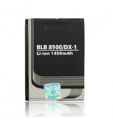 Battery BlackBerry 8900/9500/9520 DX-1 D-X1 1450mAh Li-Ion B