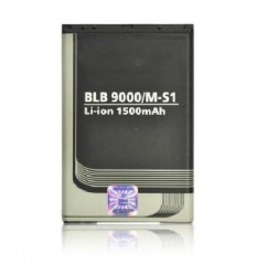 BATERÍA BlackBerry 9000/9700 BOLD/9780 (M-S1) 1500mAh Li-Ion