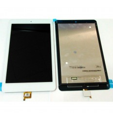 ACER ICONIA ONE 8 B1-820 PANTALLA LCD + TACTIL BLANCO ORIGINAL