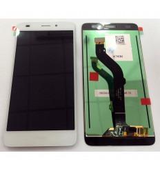 HUAWEI GT3 HONOR 5C HONOR 7 LITE PANTALLA LCD + TACTIL BLANCO ORIGINAL