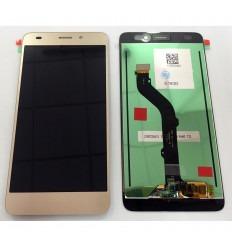 HUAWEI GT3 HONOR 5C HONOR 7 LITE PANTALLA LCD + TACTI DORADO ORIGINAL
