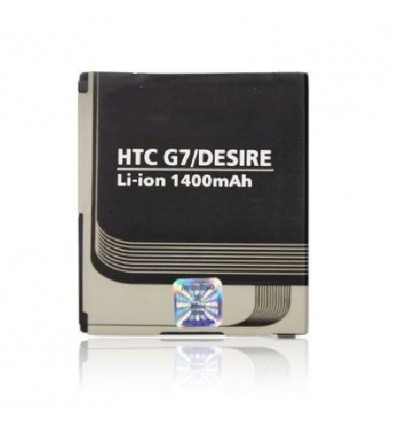 Battery HTC ba s410 (G7) Desire / Nexus one 1400m/Ah Li-Ion