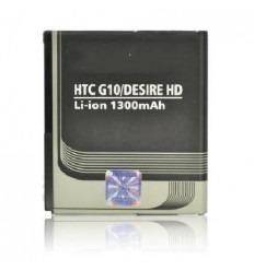 Batería pda Htc Desire HD BA S470 G10 1300m/Ah Li-Ion BLUE S