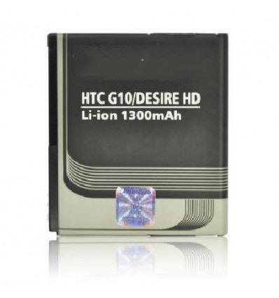 Battery pda Htc Desire HD BA S470 G10 1300m/Ah Li-Ion BLUE S