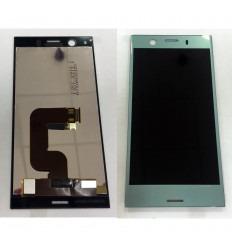 SONY XPERIA XZ1 COMPACT G8441 PANTALLA LCD + TACTIL AZUL ORIGINAL