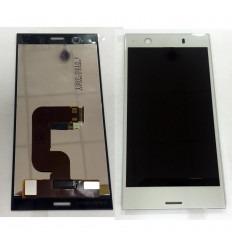 SONY XPERIA XZ1 COMPACT G8441 PANTALLA LCD + TACTIL BLANCO ORIGINAL