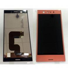 SONY XPERIA XZ1 COMPACT G8441 PANTALLA LCD + TACTIL ROSA ORIGINAL