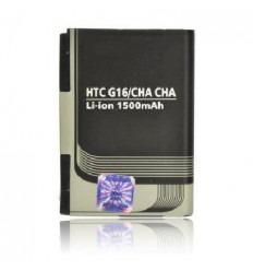 Batería pda htc G16 Cha Cha 1500m/Ah Li-Ion BLUE STAR