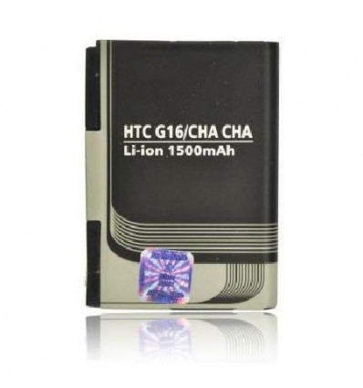 Battery pda htc G16 Cha Cha 1500m/Ah Li-Ion BLUE STAR