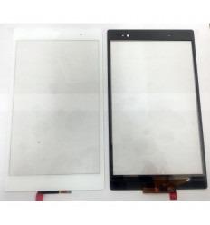 SONY XPERIA TABLET Z3 COMPACT SGP611 SGP612 TACTIL BLANCO ORIGINAL