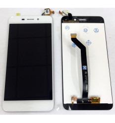 HUAWEI HONOR V9 PLAY HONOR 6C PRO PANTALLA LCD + TACTIL BLANCO ORIGINAL VERSION 2