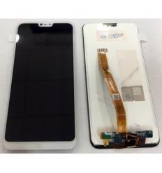 HUAWEI P20 LITE NOVA 3E PANTALLA LCD + TACTIL BLANCO ORIGINAL