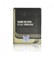 Batería Samsung EB-F1A2GBU I9100 Galaxy S2 1800m/Ah Li-Ion B