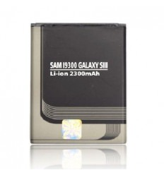 Batería Samsung EB-L1G6LLUC I9300 GALAXY SIII 1500m/Ah Li-Io