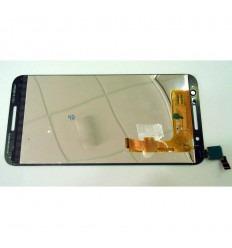 ALCATEL A7 PANTALLA LCD + TACTIL NEGRO ORIGINAL