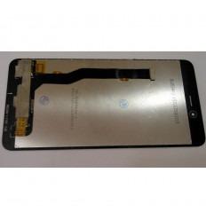 BLU VIVO XL2 PANTALLA LCD + TACTIL NEGRO ORIGINAL