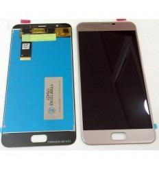 ASUS ZENFONE 4 MAX ZC550TL PANTALLA LCD + TACTIL ROSA ORIGINAL