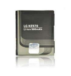 Batería LG KE970/KU970/Shine/KF600 900m/Ah Li-Ion (BS) PREMI