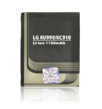 LG Battery LGIP-580A KU990/KC910 1100m/Ah Li-Ion (BS) PREMIU